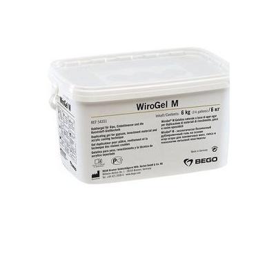 WIROGEL M  6kg