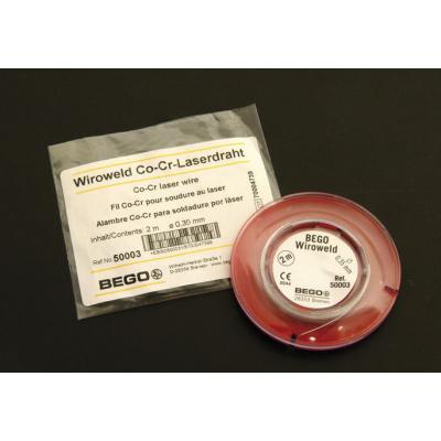 WIROWELD NC drát 0,35/5,5m pro CrNi