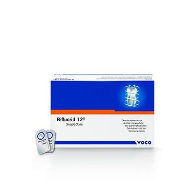Bifluorid 10,  single dose 50ks