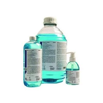 HS-ústní voda Acclean bez alkoholu 250 ml