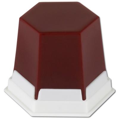 VOSK GEO Classic cervikální, červený  75g