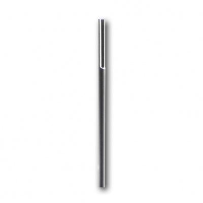 Endokanyly CanalPro sešikmená špička, šedé 27G, 100ks