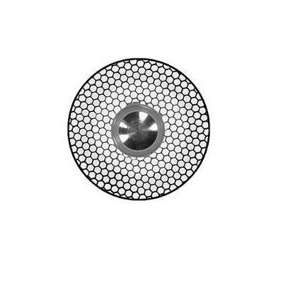 KOMET 6934/220/104 průhledný disk 1ks