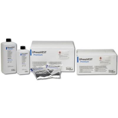 PressVEST Premium Powder 25x100g