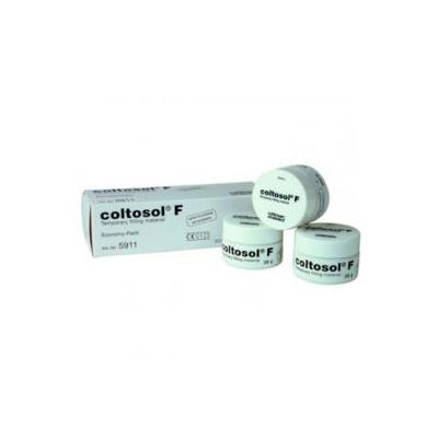 COLTOSOL F Eco Pack, dóza 3x38 g