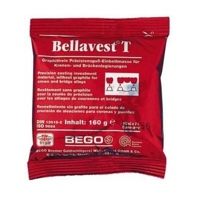 BELLAVEST T zatmelovací hmota 12,8kg /80x160g/