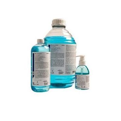 HS-ústní voda Acclean bez alkoholu 1L