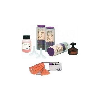 IvoBase Hybrid Kit 20 Pink-V