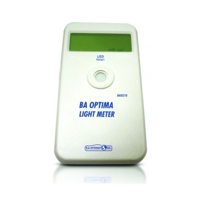BA OPTIMA Light Meter