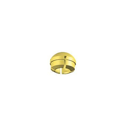 PRECI-CLIX matrice žlutá 1231B, 50 ks