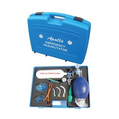 APOLLO Resuscitační kufřík