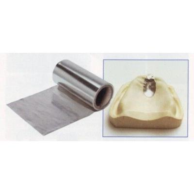 CÍNOVÁ FOLIE  síla 0,03 mm / 100 g