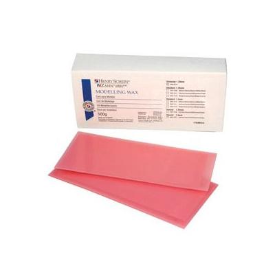 HS-modelovací vosk standard střední