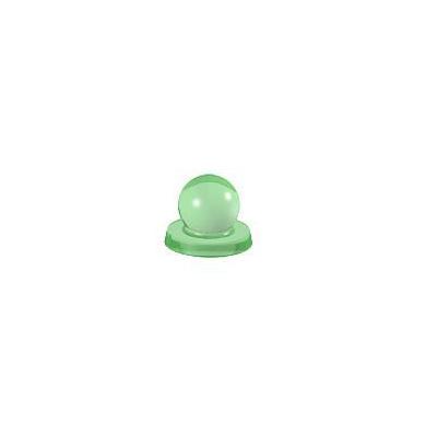 PRECI-BALL/CLIX patrice 1205C zelená, 1 ks