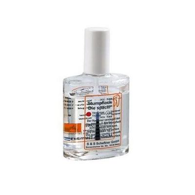 AGC Conduct Silver Varnish Thinner 25 ml