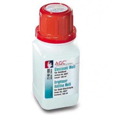 AGC Brightener Additiv Multi 100 ml
