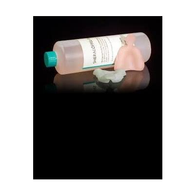 Sherapolan 2:1 model. pryskyřice světle hnědá 300+150g