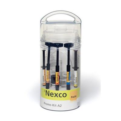 SR NEXCO Paste Promo Kit A3