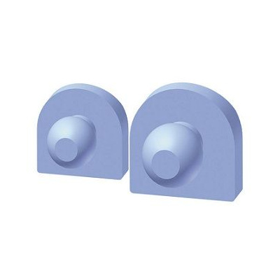 PRECI SAGIX patrice, Standard pr. 2,2mm, modré, 50ks