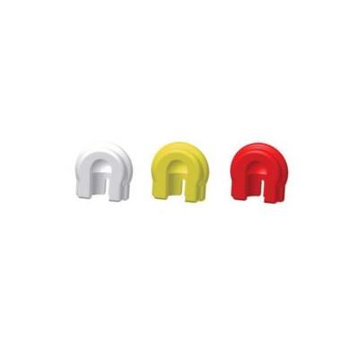PRECI SAGIX matrice, Standard pr. 2,2mm, žluté, 50ks