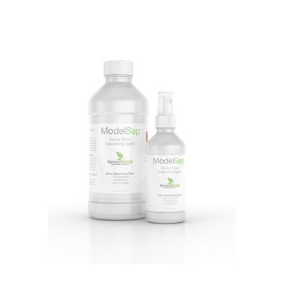 MODELSEP izolace, dopl. balení 946 ml + prázdná láhev