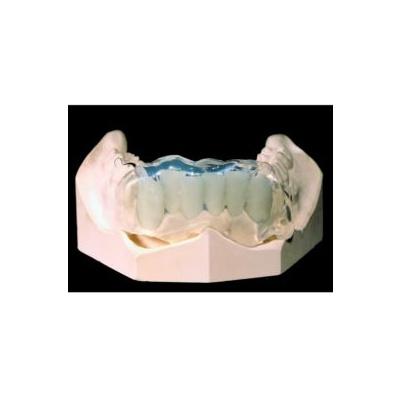 SHERACRYSTAL silikon transpa. dvojkartuše 2 x 50 ml
