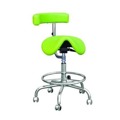 Židle ord. CLINE FK Dental s kruhem, otoč. opěrka, č.1