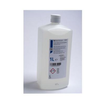 HS-Elektrolyt plus, láhev 1 L