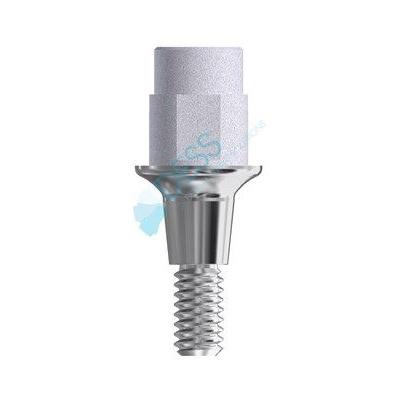 interface Dentsply Ankylos, solo, 1,0 mm