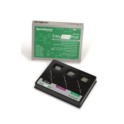 FIBREKLEER 4X Refill čep 1,25  10ks (Easy glassPost)