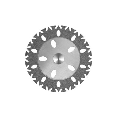KOMET Diamantový disk 987P/400/104, 1ks