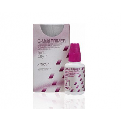 GC G-Multi PRIMER, 5 ml