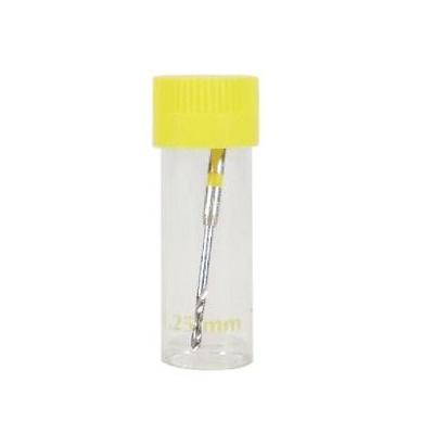 FibreKor 1.25 Drill, žlutý