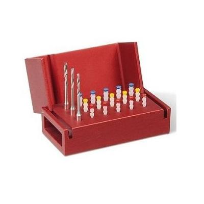 FIBREKLEER 4X Parallel Post Kit