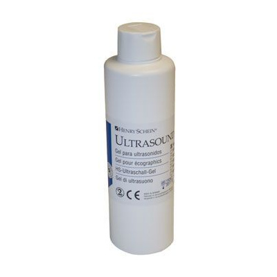 HS-ultrazvukový gel, 250 ml