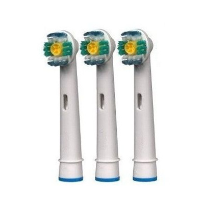 Oral-B 3D White, náhradní hlavice 3ks