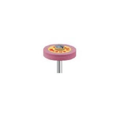 LEŠTÍCÍ GUMA Stargloss R1030, růžová, střední, kotouč 1ks