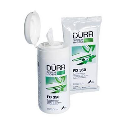 FD 350 dezinfekční ubrousky, dóza