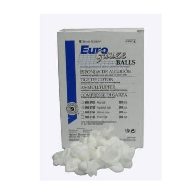 HS-TAMPONKY mulové sterilní, 500ks