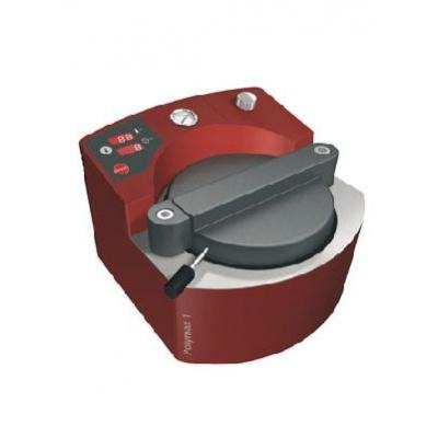 Polymerační hrnec Polymax 1 95°C, červený