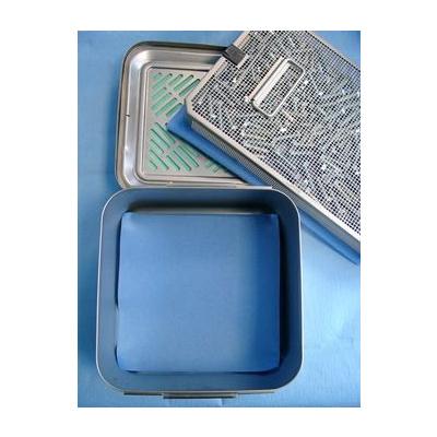 AP 890 Absorbční papír modrý