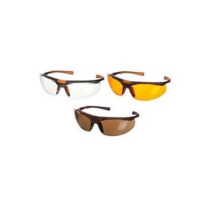 Ochranné brýle UltraTect čiré 1ks