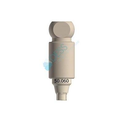 skenovací abutment AstraTech EV 4,2