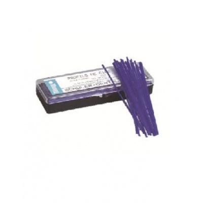 VOSK profilový, půlkulatý 3,5 x 1,7 mm