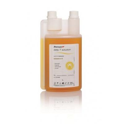 ZETA 7 solution, 1l -dezinfekce naotisky