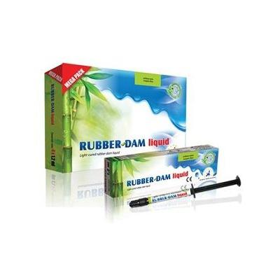 Rubber Dam Liquid 4x1,2ml