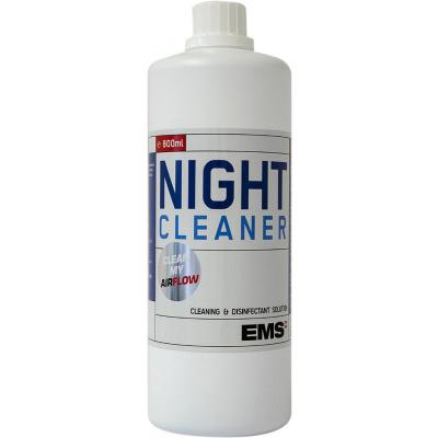 NIGHT CLEANER karton 6x800ml