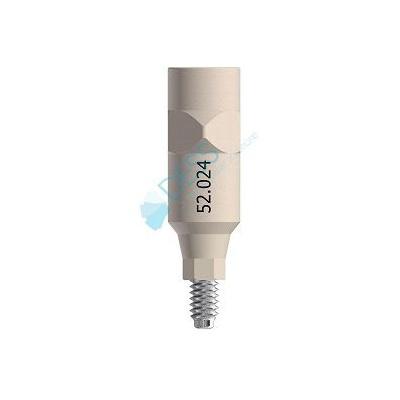 IOS skenovací abutment Astra Tech, RP naimp.