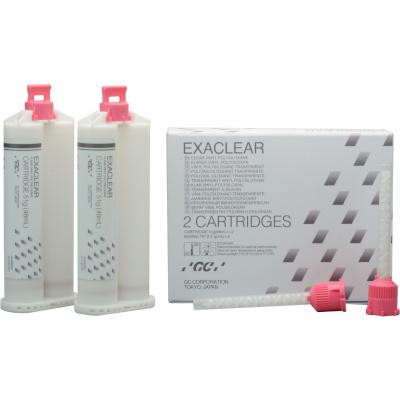 EXACLEAR kartuše 2x 51 g (48 ml)
