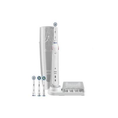 ZUBNÍ KARTÁČEK Oral-B Smart 4 WhiteBox, 1 ks